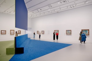 French Impressionism at NGV