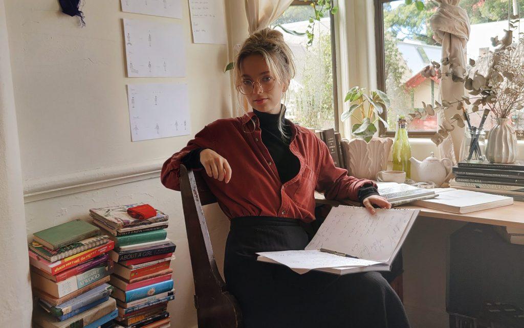 Monique Langford