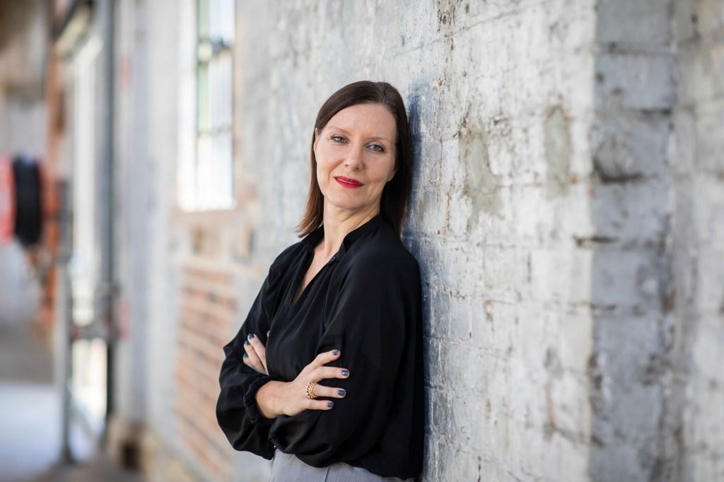 New Bundanon Trust CEO Rachel Kent
