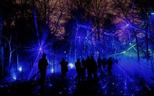 Light Cycles, Photo: Terra Lumina