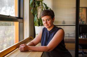 Melbourne Author Allee Richards
